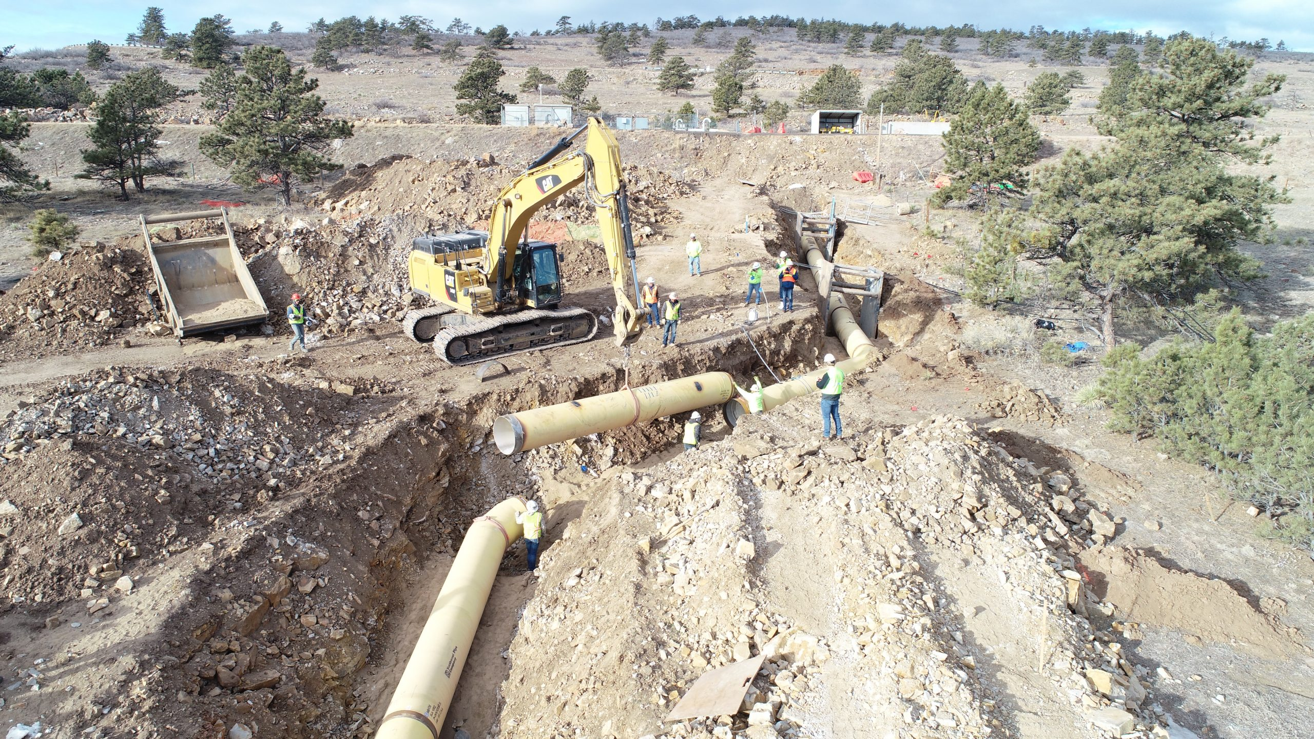 SOUTHERN WATER SUPPLY PROJECT